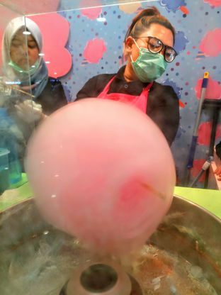 Foto 4 - Interior di Sugar Puff Cotton Candy oleh Carolin Lim