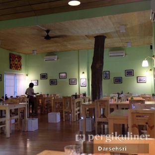 Foto 5 - Interior di Giuliani Ristorante e Pizza oleh Darsehsri Handayani