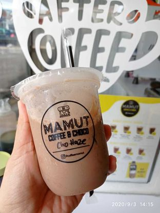 Foto review Mamut Coffee & Choco oleh achmad fatoni 1
