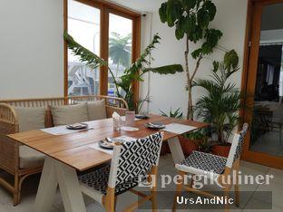 Foto 5 - Interior di Gioi Asian Bistro & Lounge oleh UrsAndNic