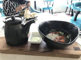 Foto 6 - Makanan di Tea Et Al - Leaf Connoisseur oleh FebTasty  (Feb & Mora)