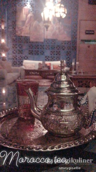 Foto 1 - Interior di Fez-Kinara oleh Hungry Mommy