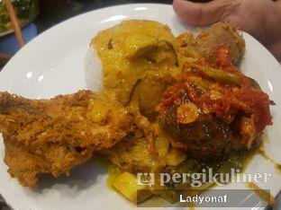 Foto 4 - Makanan di Nasi Kapau Sutan Mudo oleh Ladyonaf @placetogoandeat