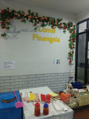 Foto review Lomie Pinangsia oleh Nicole || @diaryanakmakan 5