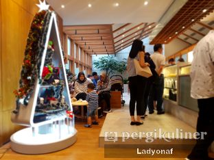 Foto review Haritts Donuts & Coffee oleh Ladyonaf @placetogoandeat 7