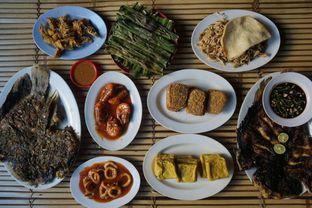 Foto 9 - Makanan di Ikan Bakar Hj. Merry oleh yudistira ishak abrar