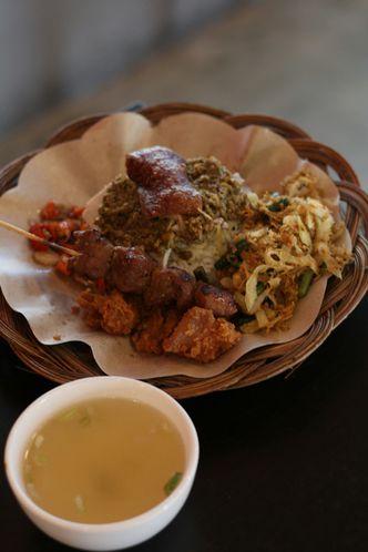 Foto Makanan di The Fat Pig