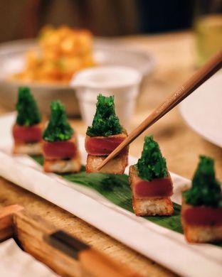 Foto 1 - Makanan di Akira Back Indonesia oleh Suyanto Fong
