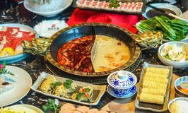 Chuan Fu Hot Pot