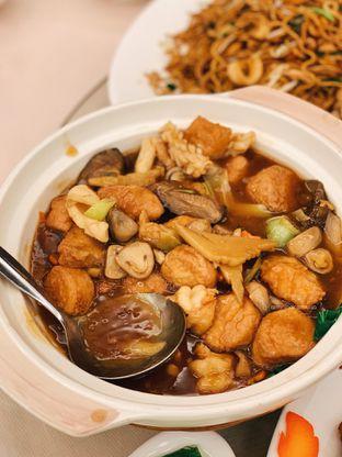 Foto 3 - Makanan di Angke Restaurant oleh Indra Mulia