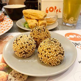 Foto review Gopek Restaurant oleh Astrid Wangarry 4
