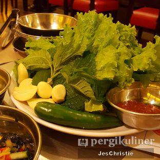 Foto 6 - Makanan di Magal Korean BBQ oleh JC Wen