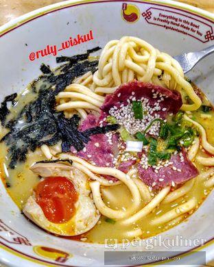 Foto 1 - Makanan di Golden Lamian oleh Ruly Wiskul