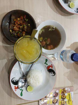 Foto 2 - Makanan di Kesawan Resto oleh Iis Dayanti