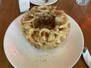 Foto 2 - Makanan(onion loaf) di Tony Roma's oleh Marsha Sehan