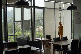 Foto 18 - Interior di Lawang Wangi Creative Space Cafe oleh yudistira ishak abrar