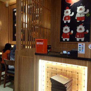 Foto review Ichiban Sushi oleh Tyara  4