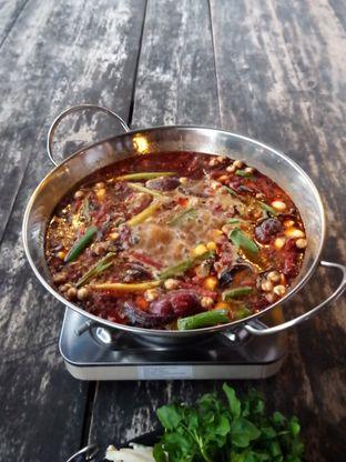 Foto 5 - Makanan di Golden Monkey HotPot & BBQ Mongolian oleh Hendy Christianto Chandra