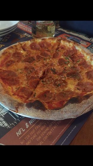 Foto - Makanan di Pizza E Birra oleh Fitriah Laela