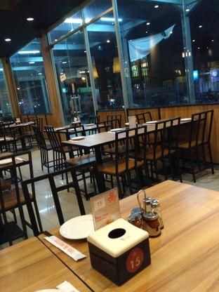 Foto 4 - Interior di Tiga Wonton oleh nanakawaichan