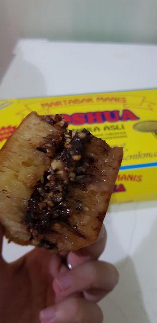 Foto 1 - Makanan di Martabak Joshua oleh Meri @kamuskenyang