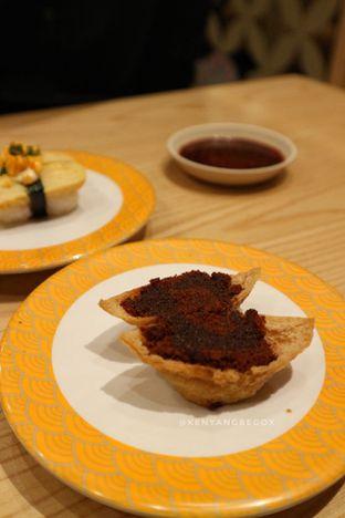 Foto 2 - Makanan di Tom Sushi oleh @kenyangbegox (vionna)