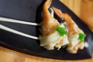 Foto 1 - Makanan di Kadoya oleh Deasy Lim