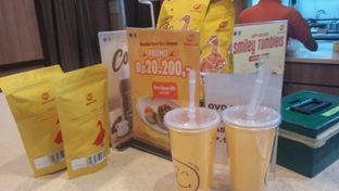 Foto 2 - Makanan di Bakmi GM oleh Review Dika & Opik (@go2dika)