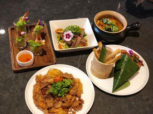 Foto 11 - Makanan di Noble by Zab Thai oleh FebTasty  (Feb & Mora)