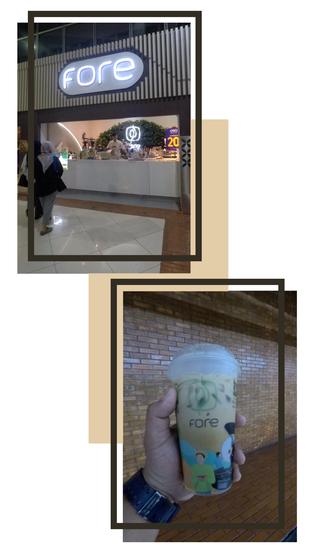 Foto 3 - Menu di Fore Coffee oleh Pria Lemak Jenuh