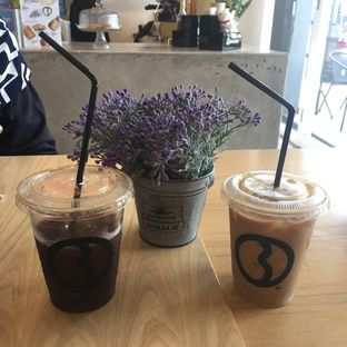 Foto review Bhumi Coffee oleh marshalivia 1