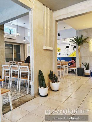 Foto 3 - Interior di OTW Food Street oleh Saepul Hidayat