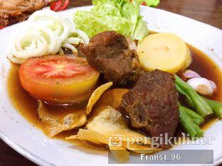 Foto 4 - Makanan di Rumah Makan Madukoro oleh Fransiscus