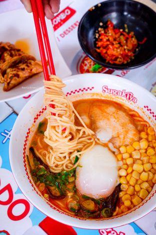 Foto 8 - Makanan di Sugakiya oleh Indra Mulia