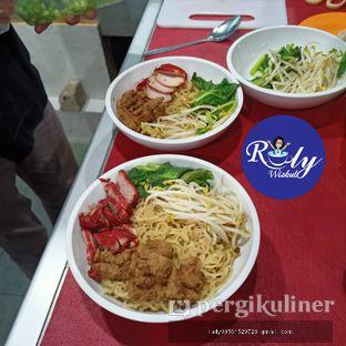 Foto review Bakmi Hanwin oleh Ruly Wiskul 6
