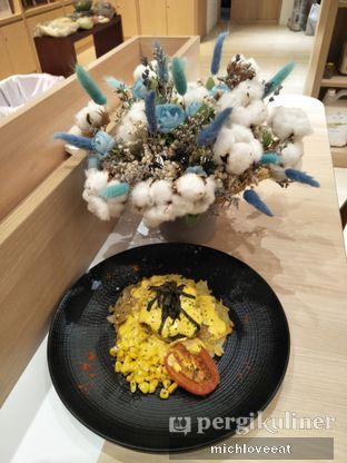 Foto 12 - Makanan di Cafe Kumo oleh Mich Love Eat
