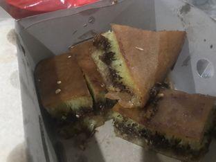 Foto 1 - Makanan di Martabak Johan 69 oleh @eatfoodtravel