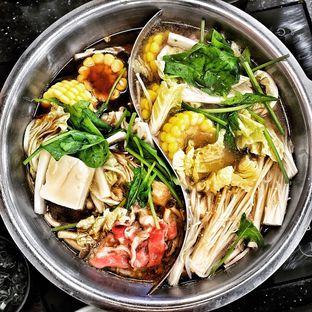Foto 2 - Makanan di Momo Paradise oleh Vici Sienna #FollowTheYummy