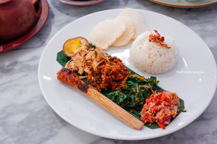 Foto 15 - Makanan di Senyum Indonesia oleh Indra Mulia