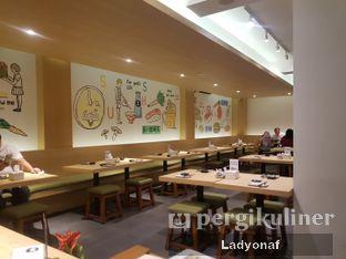 Foto 1 - Interior di Sushi Apa oleh Ladyonaf @placetogoandeat