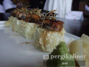 Foto 1 - Makanan(unagi deep fried roll) di Enmaru oleh izel / IG:Grezeldaizel