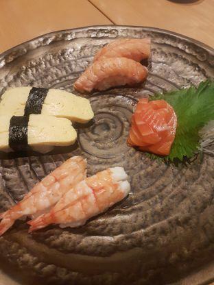 Foto 6 - Makanan di Nama Sushi by Sushi Masa oleh Lid wen