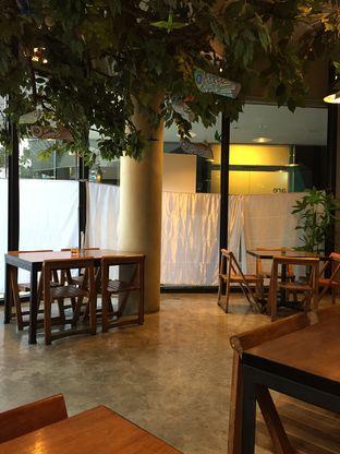 Foto 3 - Interior di Osaka MOO oleh Prajna Mudita