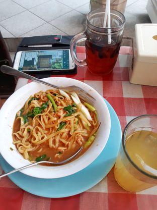 Foto 3 - Makanan(Mie Kuah) di Depot Doho 27 oleh Kamilah