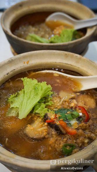 Foto Makanan di Cici Claypot