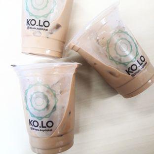 Foto review KOLO Kopi Lokal oleh Yulia Amanda 2