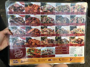 Foto 4 - Menu di Sei Sapi Lamalera oleh Makan2 TV Food & Travel