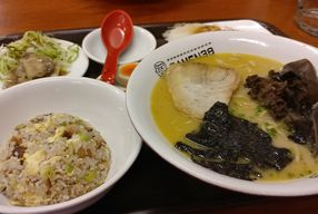 Foto Sanpachi Shokudo