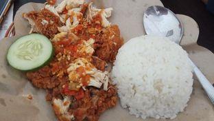 Foto 3 - Makanan di Geprek Bensu oleh Tia Oktavia