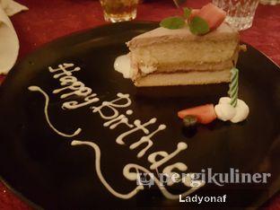 Foto 1 - Makanan di Oso Ristorante Indonesia oleh Ladyonaf @placetogoandeat